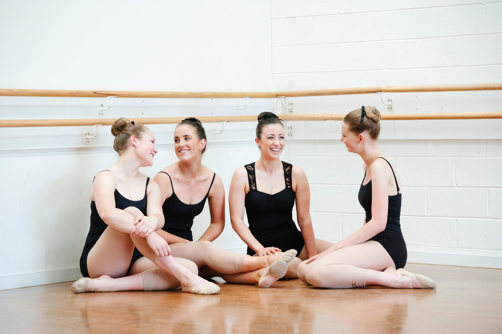 Mathis Dance Studios friendship
