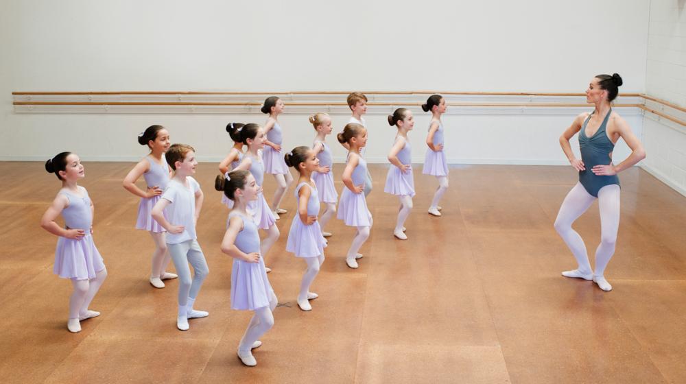 Ballet Classes Mathis Dance Studios Melbourne Braeside