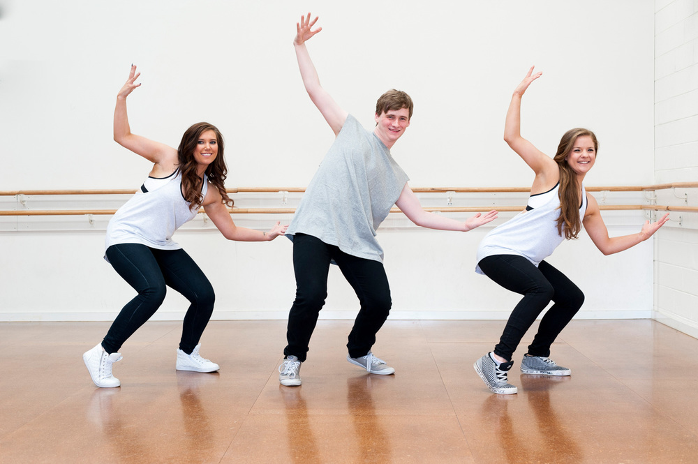 Hip Hop dance classes Mathis Dance Studios Melbourne