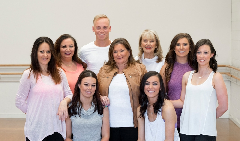 Dance teachers Mathis Dance Studios Melbourne Australia
