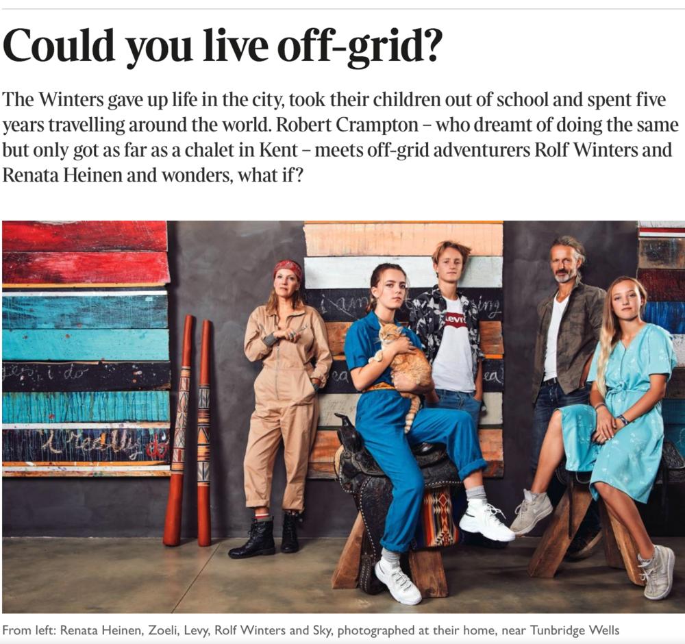 Times Magazine Sep 2018