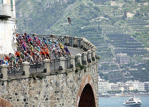 Giro d'Italia, sigh