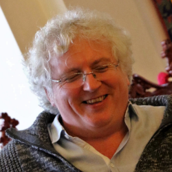 Lama Jampa answers questions about Buddhism
