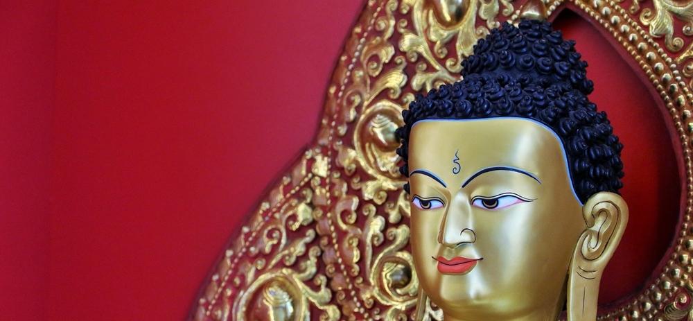 Buddha head - statue.JPG
