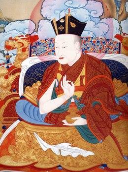 Ninth Karmapa, Wangchuk Dorje