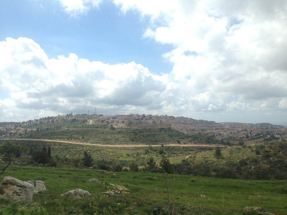 Dar Adar settlement