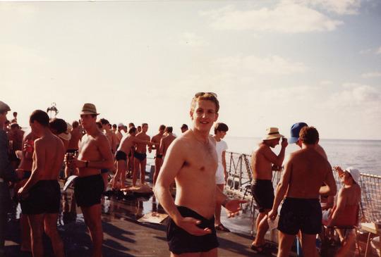 Bob Broadhead - 1985