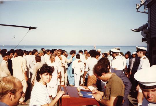 Aden - Jan '86