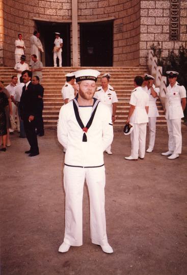 LMEM Gordon Djibouti '86