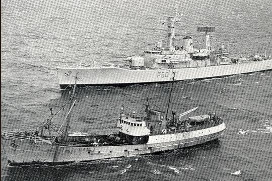 1973 Cod War