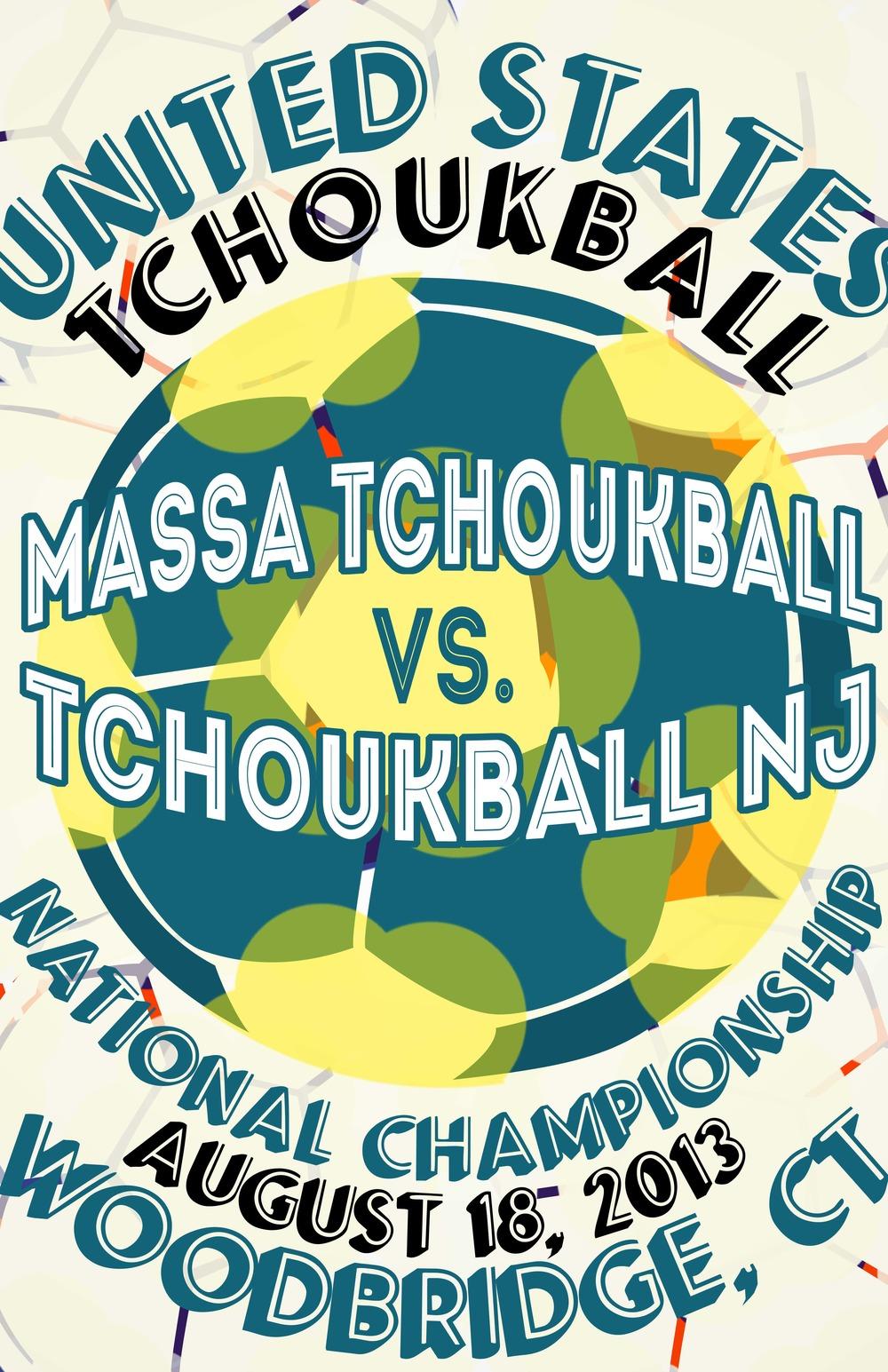 2013 USTBA National Championship - August 18 Woodbridge, CT