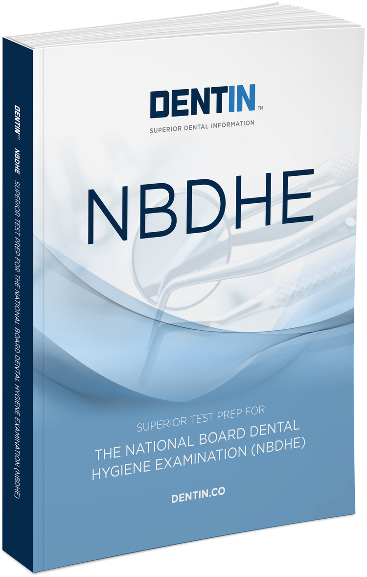 2018 NBDHE (with Free Ebook) — Dentin   The Leader in Dental Exam ...