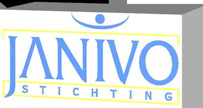 Janivo Stichting LOGO (3D)
