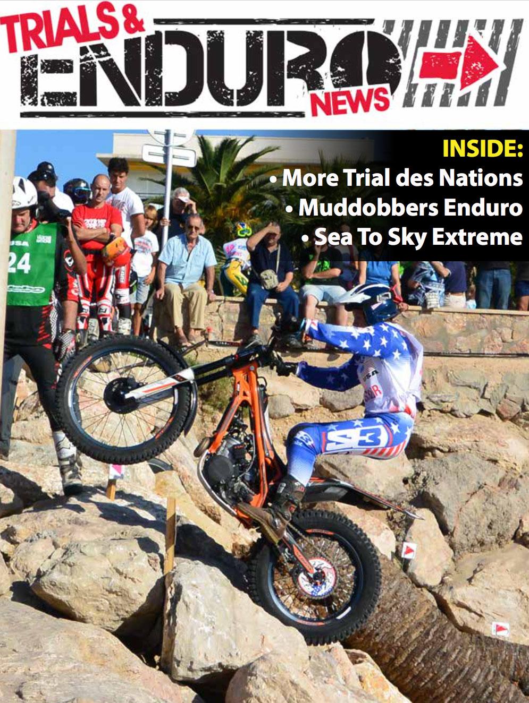 Trial News Nov 2015