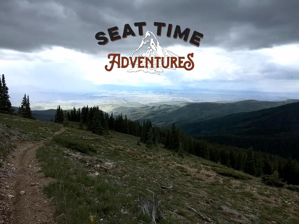 Seat Time Adventures Heading