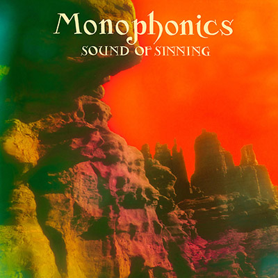 2015 –   Sound of Sinning  – LP