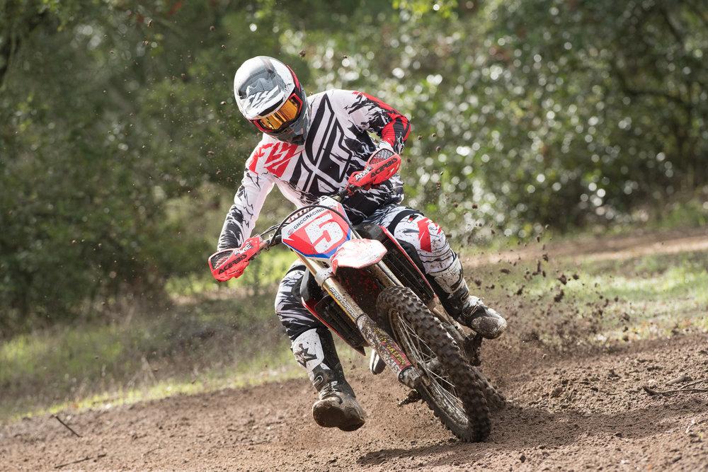 Photo: FLY Racing