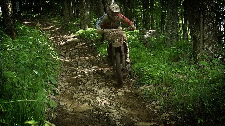 Trail Jesters - Snowshoe GNCC rd 8 - Snowshoe, WV