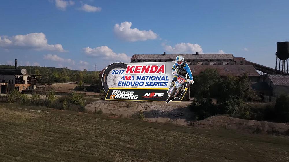 Video Capture:  National Enduro Series