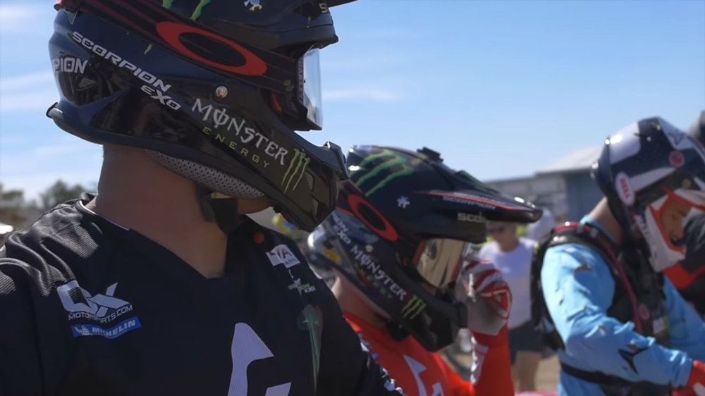 Video capture: Big 6 GP Series District37
