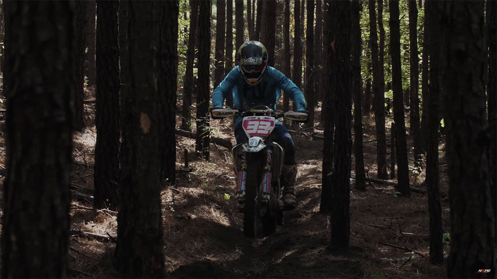 Video Capture:  National Enduro Series