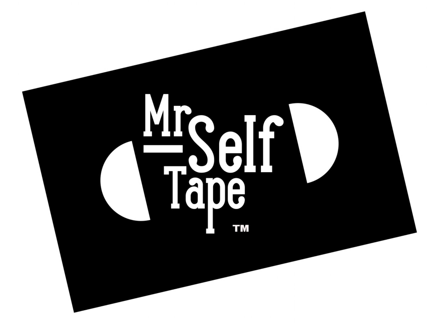 Mr. Self Tape
