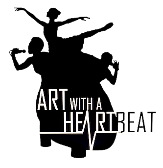 Art With a heart beat