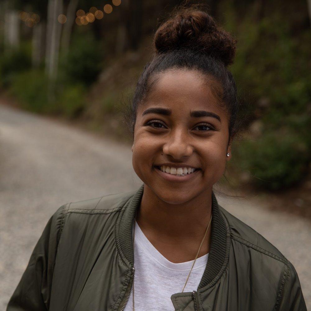 Alyssa Medina - Intern