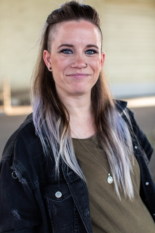 Brinnae Keathley