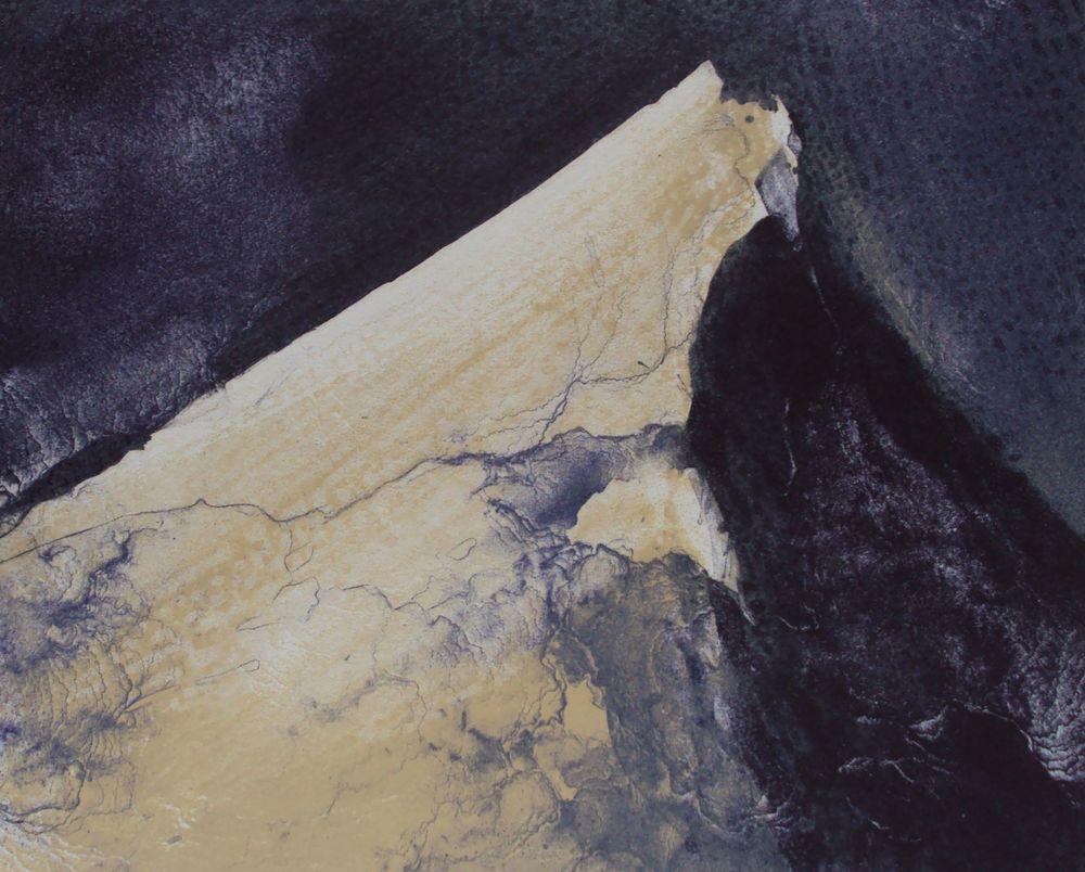 Ramon 63 x 62 cm Litografi