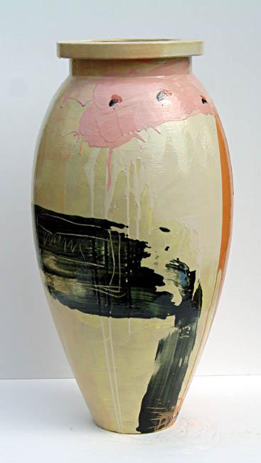 Krukke,2005 90 cm