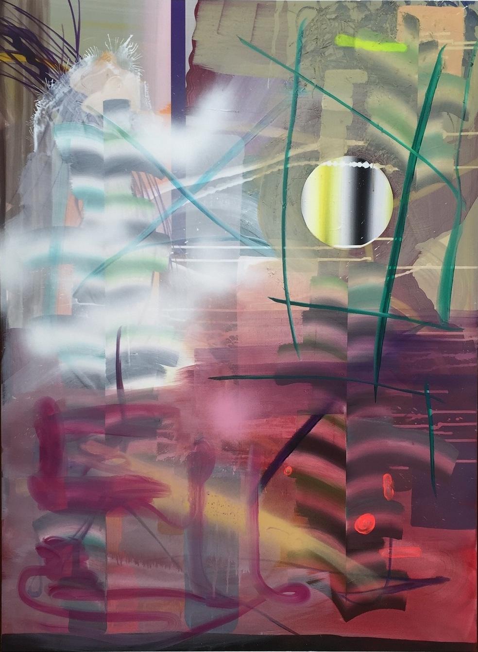 Preludium 190 x 134 cm