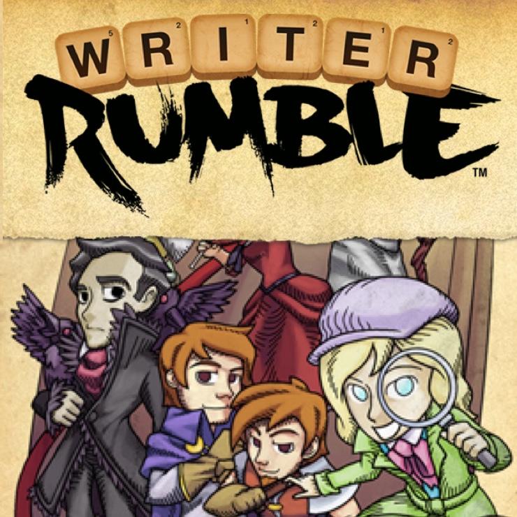 Writer Rumble