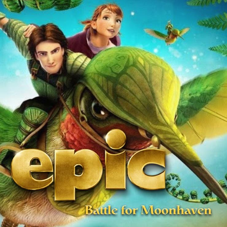 Epic: Battle for Moonhaven