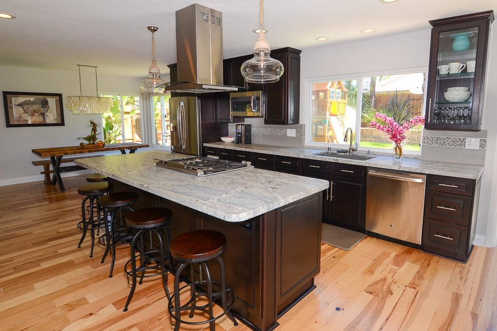 Encinitas Coffee Shaker Kitchen