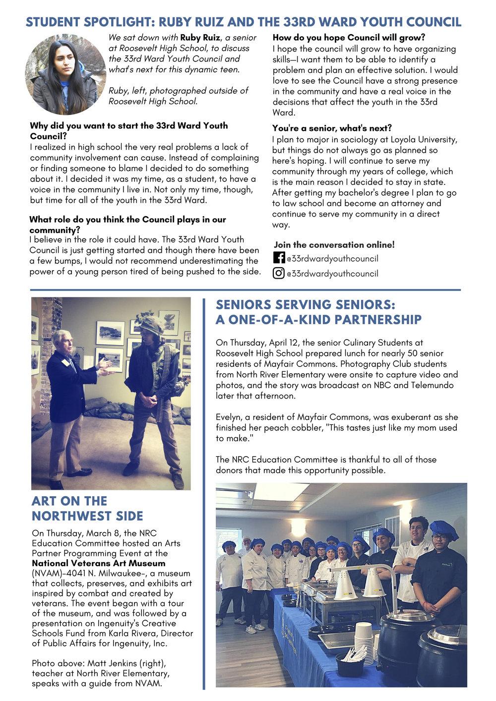 NRC Education Newsletter - May - back.jpg