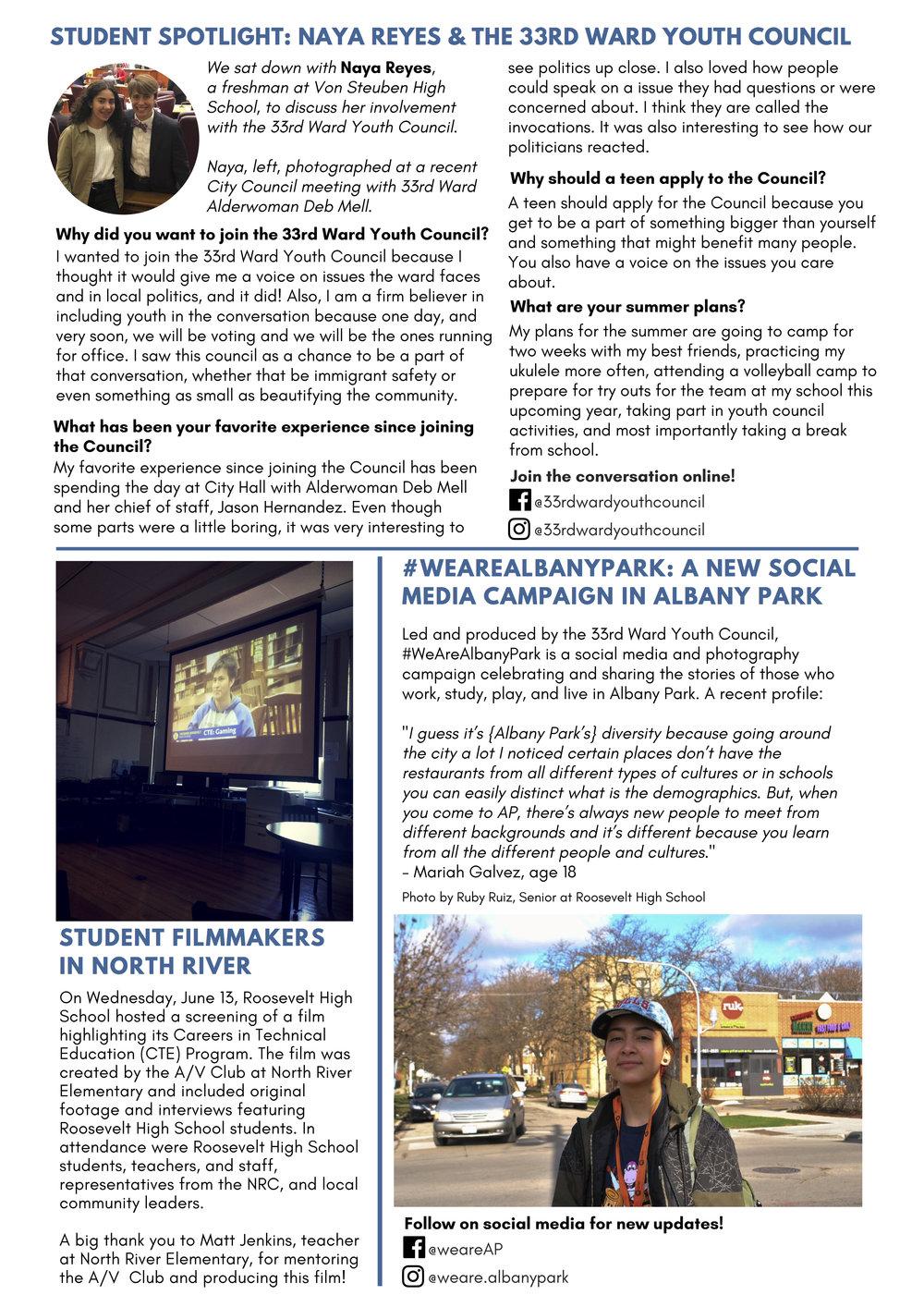 NRC Education Newsletter - June - back.jpg