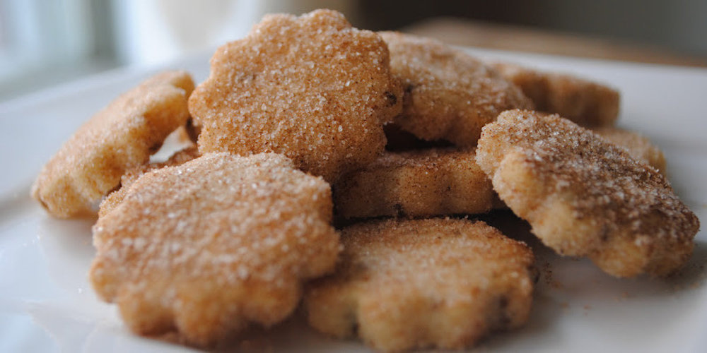 BISCOCHOS, AND EVERYONE GETS THEM FOR CHRISTMAS -