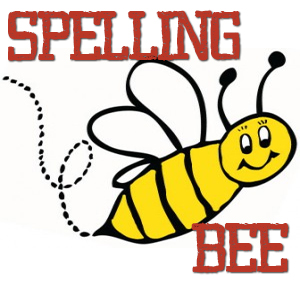 Harken back to your grammar school days and demonstrate your mad spelling prowess in a spelling bee with words taken from local authors' books.