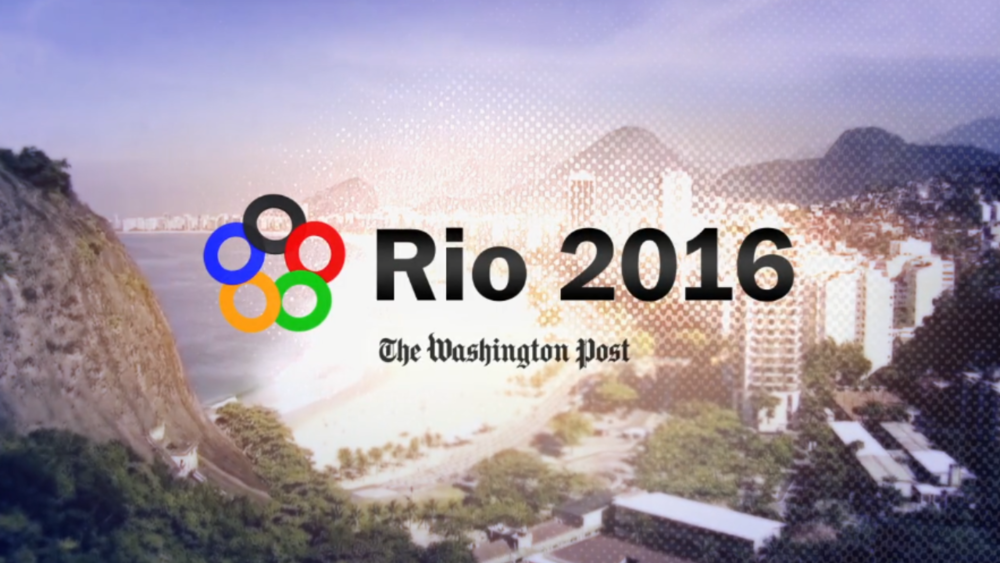 2016 Olympic open