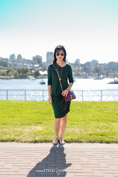 StyleQuotient Vancouver Canada Street Style