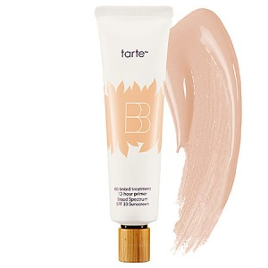 Partly Sunny Tarte BB Cream