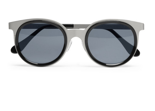 Partly Sunny Mr Porter Margiela Sunglasses