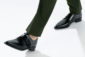 Shut Up I Love This Zara Monk Strap Shoe