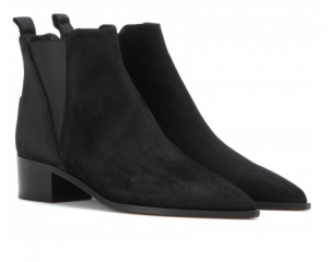 Shut Up I Love This Acne Jensen Suede Bootie