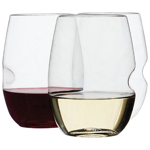 Govino ShaterpraoofWine Glass