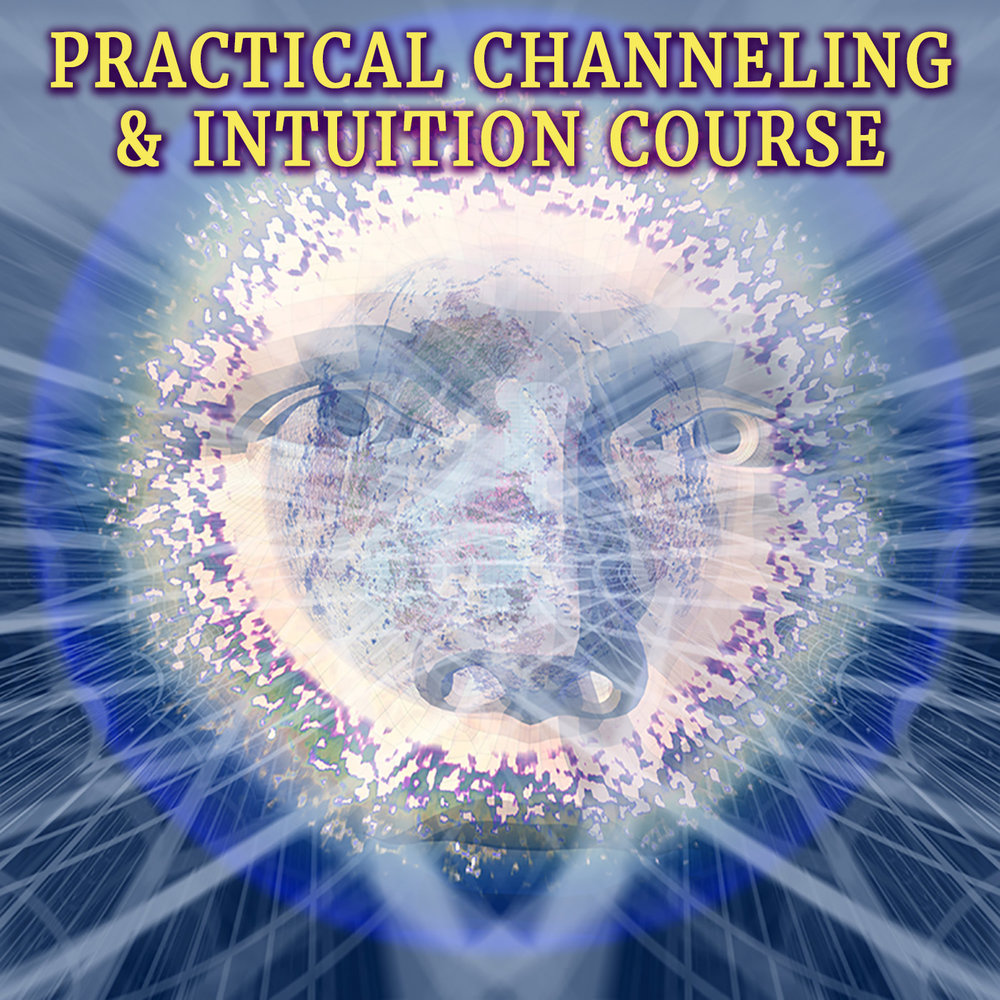 Practical Channeling & Intuition Course - ON SALE - USUALLY $60 - NOW $40This course is for anyone on the path of awakening who is ready to activate their magical inner senses through 22 step-by-step sessions. Presented by Story Waters and Roger Hanson. Includes Story's popular The Courage to Channel recording.SAVE $20 - Time: 15+ hoursON SALE - USUALLY $60 - NOW $40