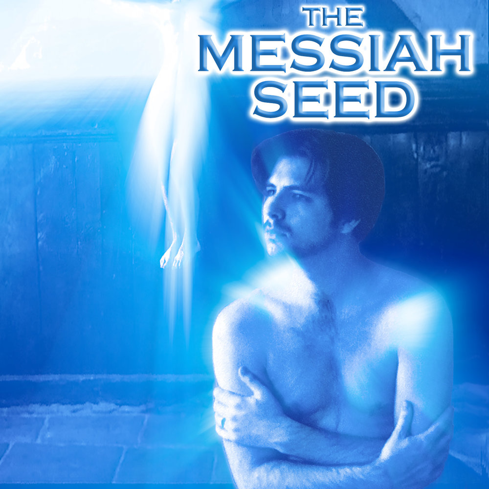 Story's First Book The Messiah Seed Audiobook with PDF - Listen to Story read all seventy seeds (many used in articles) from his first book 'The Messiah Seed'. Shuffle the album to hear a remix of the book! Also available from Amazon.Kindle eBook on Amazon - $7.77Audiobook + PDF - $11