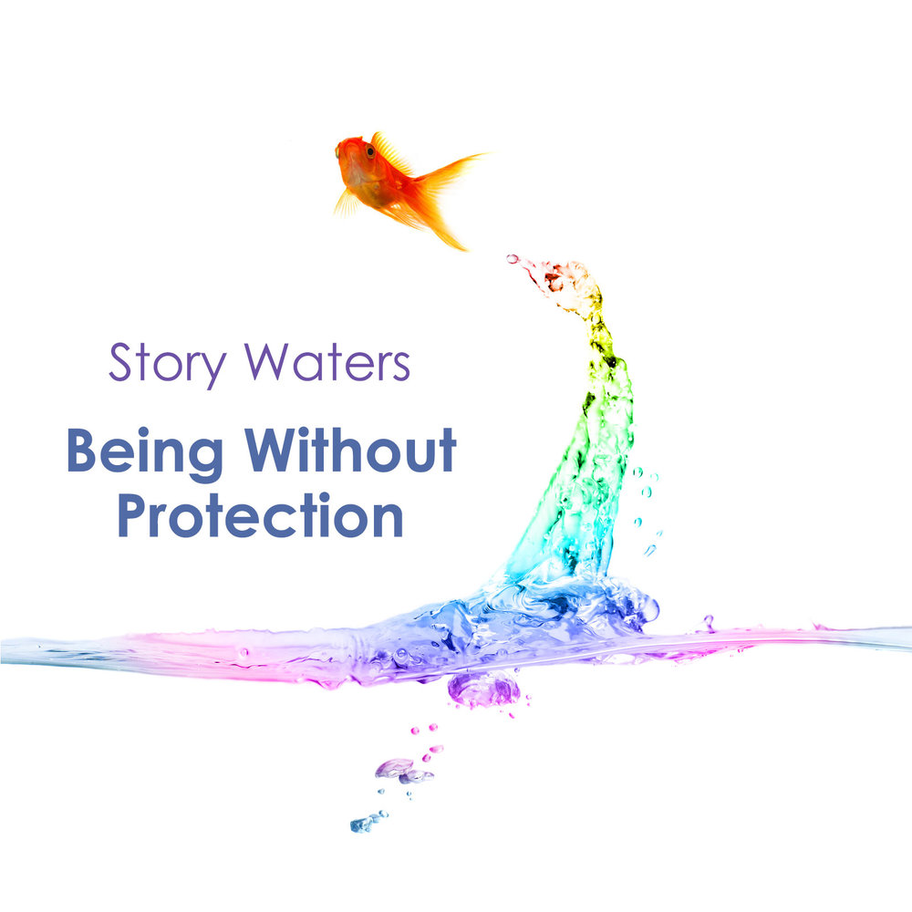 Being Without Protection - A beautiful introductory text to many of key concepts in Story's work. To be without protection is to know you are safe, that you are the creator of your reality, and that you are free. Don't miss this amazing journey into self-empowerment and freedom consciousness.Kindle eBook on Amazon - $3.33