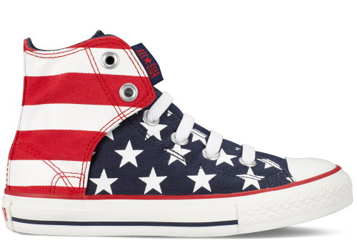 Converse Junior Chuck Taylor Easy Slip On